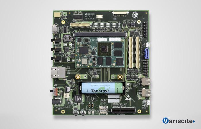 VAR-SOM-SD600 Kit
