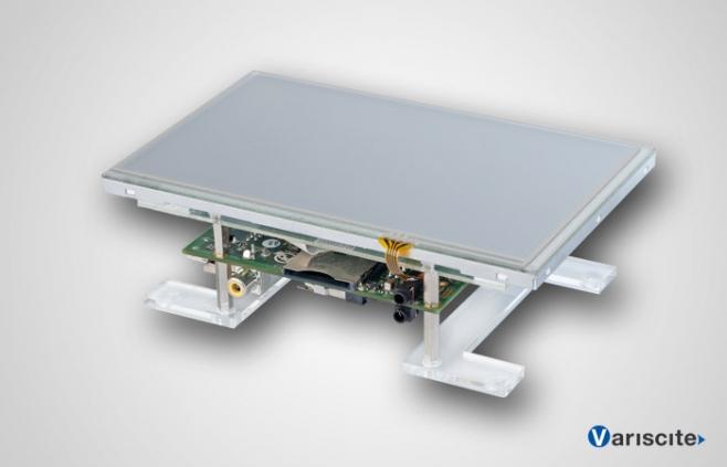 VAR-SOM-AM35 Development kit