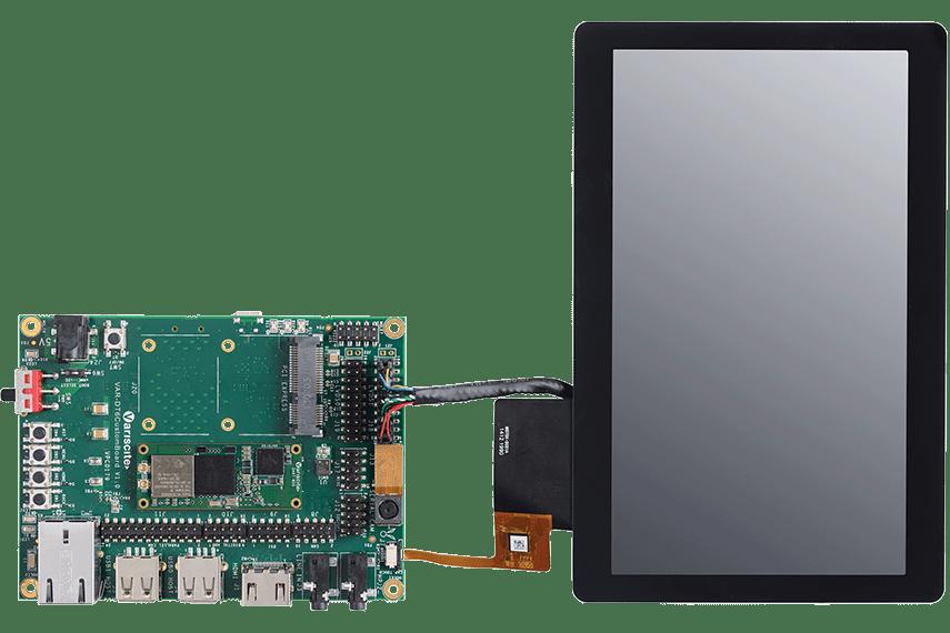 DART-MX6 Evaluation Kit