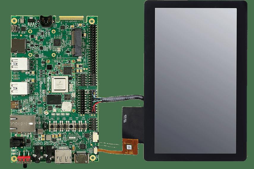 DART-MX8M Evaluation Kit