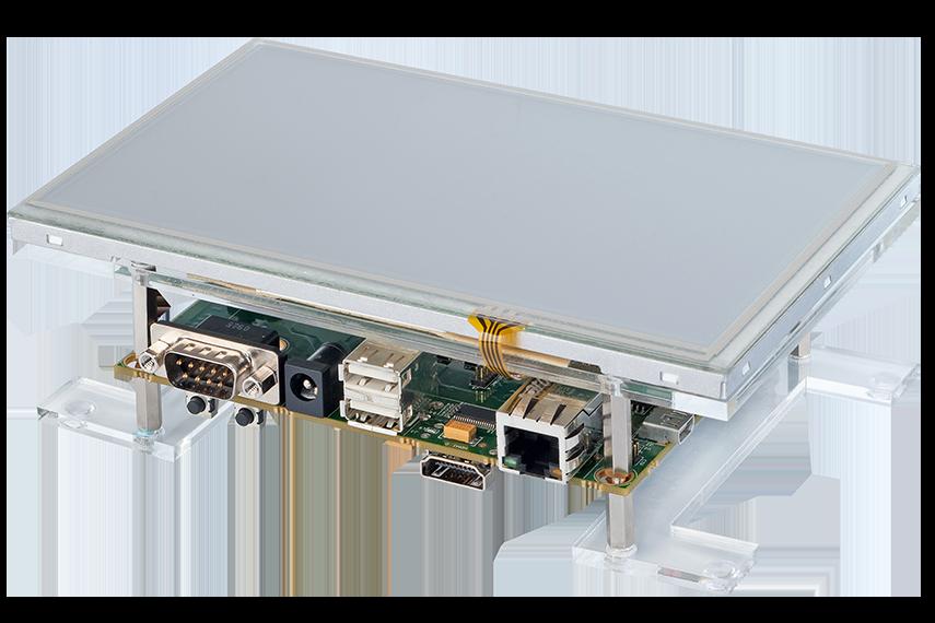 VAR-SOM-OM44 Evaluation Kit