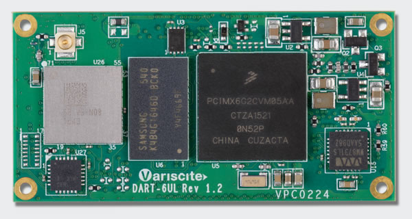 System On Modules Chip