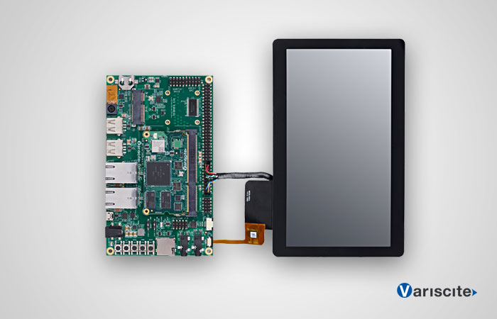 VAR-SOM-MX7 Kit
