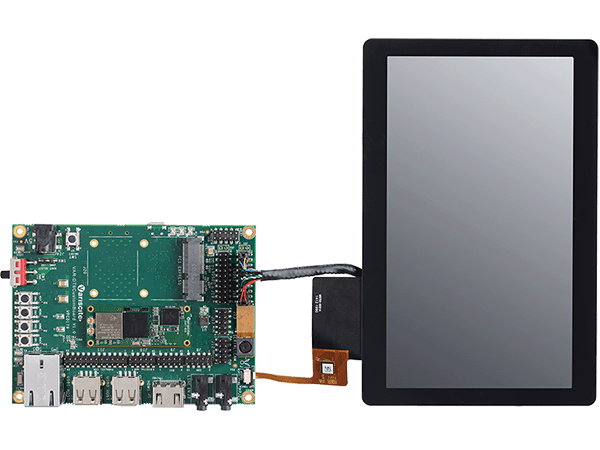 DART-MX6 Development Kit