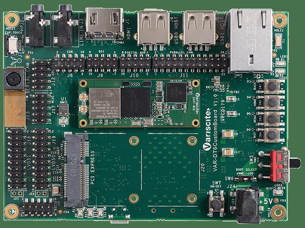 DART-MX6 Starter Kit