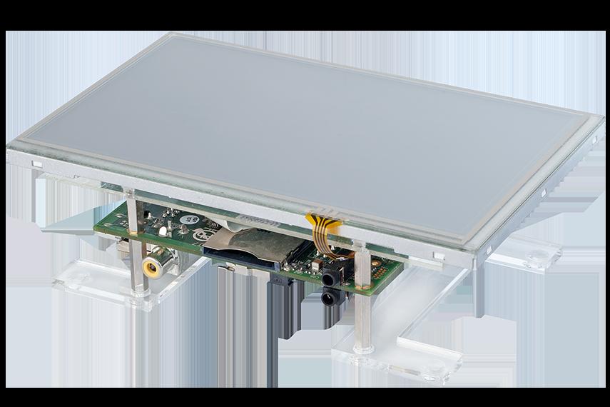 VAR-SOM-OM37 Evaluation Kit