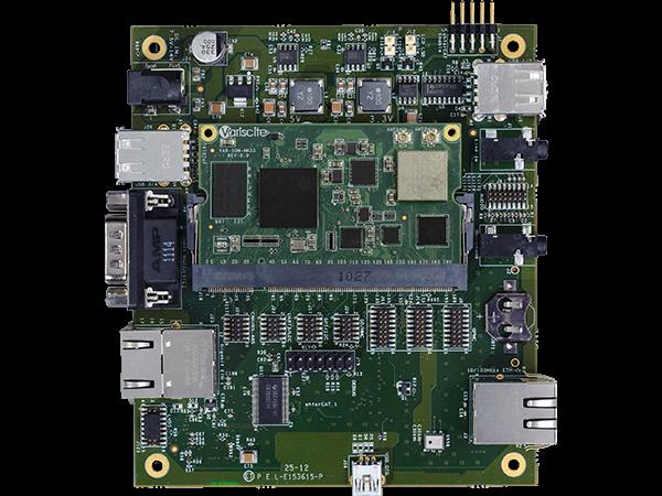 VAR-SOM-AM33 Starter Kit