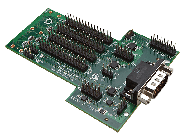 VAR-EXT-CB105 extension board