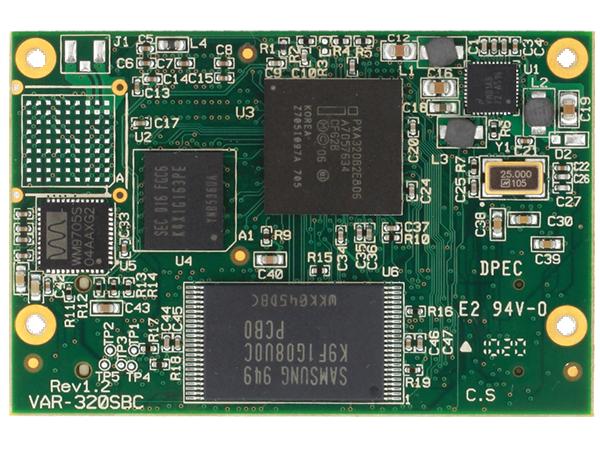 VAR-SOM-PX32 System on Module