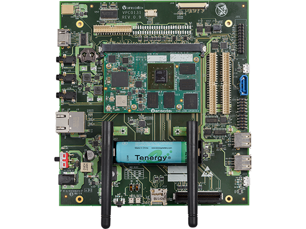 VAR-SOM-SD600 Single Board Computer