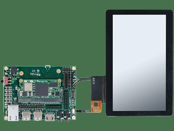 VAR-SOM-SOLO / DUAL Development Kit
