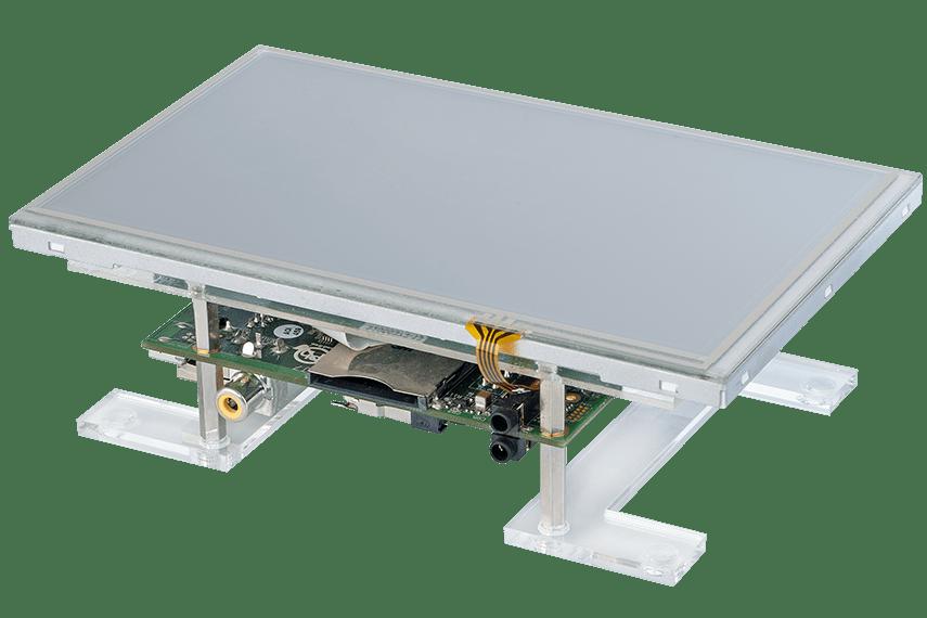 VAR-SOM-AM35 Evaluation kit