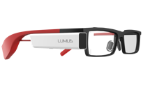 Board Design Services - Lumus DK-40 Glasses