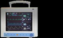 Board Design Services - patient monitor