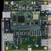 VAR-AM33 Starter Kit