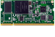 VAR-SOM-MX25 : Freescale i.MX25