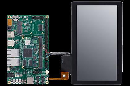 Var Som Mx7 Evaluation Kits Based On Nxp I Mx 7 Processor