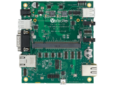 VAR-AM33CustomBoard