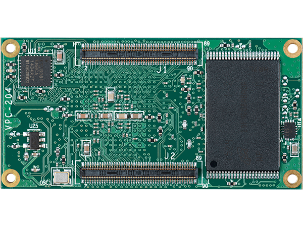 DART-6UL bottom with NAND : i.mx6 UltraLite SoM