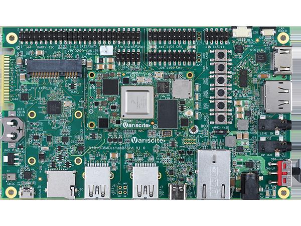 DART-MX8M Starter Kit