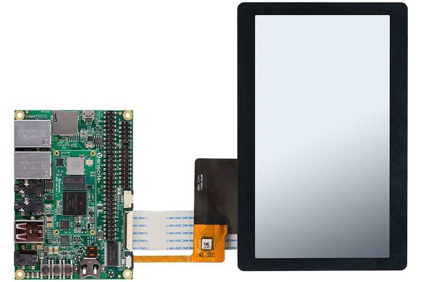 DART-6UL Evaluation Kit