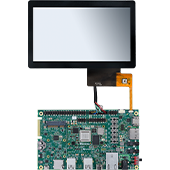 DART-MX8M Development Kit