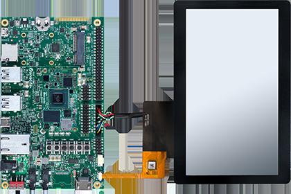 Dart Mx8m Evaluation Kits Based On Nxp I Mx 8m Processor