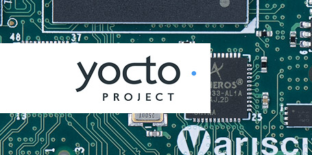 New Release: Yocto Rocko release for VAR-SOM-MX7 Modules