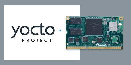 New Release: Yocto Rocko v1.1 for VAR-SOM-MX7 Modules