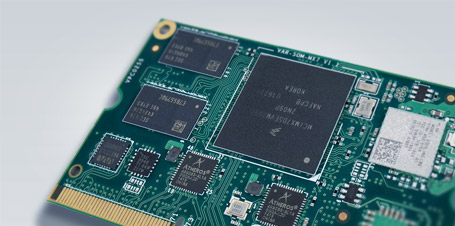 New Release: Yocto Sumo v1 0 for VAR-SOM-MX7 modules | Variscite