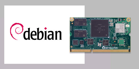 New Release: Debian Stretch R02 for VAR-SOM-MX7 modules