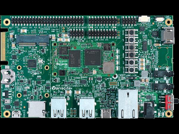 DART-MX8M Starter Kit - NXP i.MX8M Mini evaluation kit