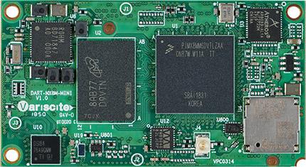 DART-MX8M-MINI-SoM