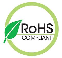 RoHS Compliant I / II / III