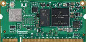 VAR-SOM-6UL System on Module