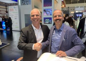 Signning with Grossenbacher Systeme AG