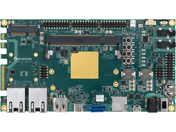 Symphony-Board ARM Single Board Computer