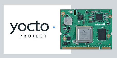 New Release: Yocto Sumo v2.4 for VAR-SOM-MX8X modules