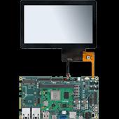 VAR-SOM-MX8X Development Kit