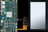 VAR-SOM-MX8 Evaluation Kits