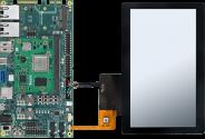 VAR-SOM-MX8X Evaluation Kits