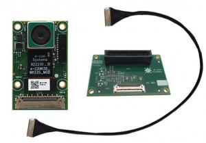 VCAM-1335E camera board