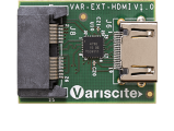 VAR-EXT-HDMI : HDMI Extension Board