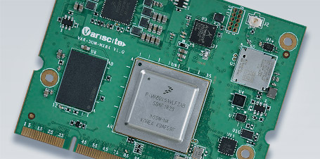 New Release: FreeRTOS/MCUXpresso for the VAR-SOM-MX8X module