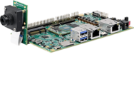 VCAM-AR1335B : i.MX8 Camera Board