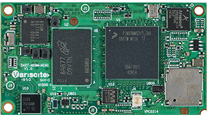 DART-MX8M-MINI System on Module (SoM) - DART Pin2Pin family