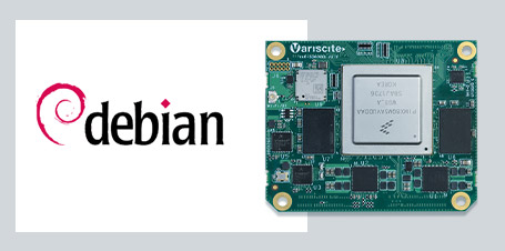 New Release: Debian Buster v1.1 for i.MX 8QuadMax modules