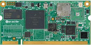 VAR-SOM-MX8M-NANO System on Module (SoM) - VAR-SOM Pin2Pin family