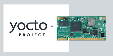 New Release: Yocto Sumo v1.1 for VAR-SOM-MX8M-NANO Modules
