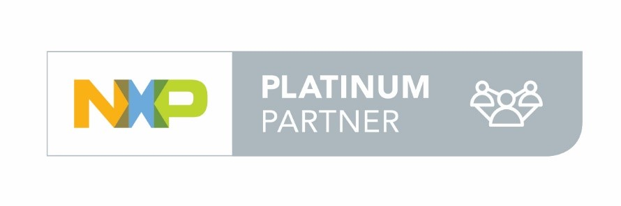NXP Platinum partner